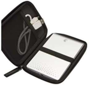 External Harddrive Case black