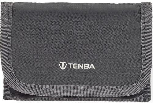 TENBA Etui pour 2 batteries
