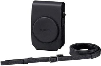 SONY Etui LCS-RXG Noir (RX100)