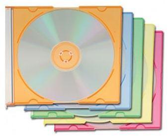 Boitier de rangement 1 CD