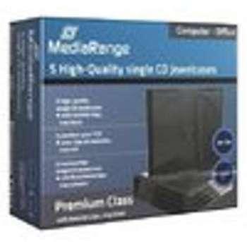Boitier CD Jewelcase 10 4mm