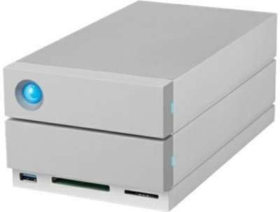 LACIE Disque Dur 2big Dock