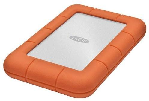 LaCie Rugged Mini 2 To - Disque