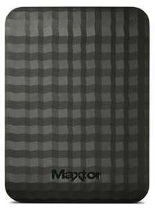 Disque Dur Maxtor M3 Disque