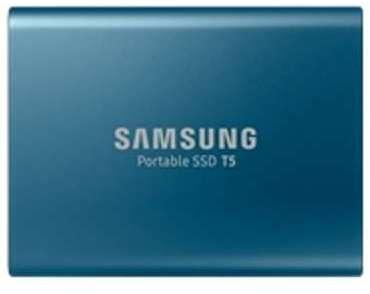 Portable SSD T5 MU-PA500 Disque