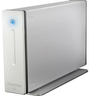Storeva SilverDrive U3 2 To