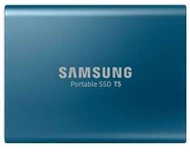 Portable SSD T5 MU-PA250 Disque