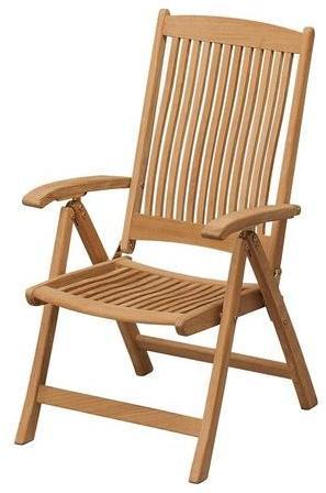 Columbus - Chaise de jardin