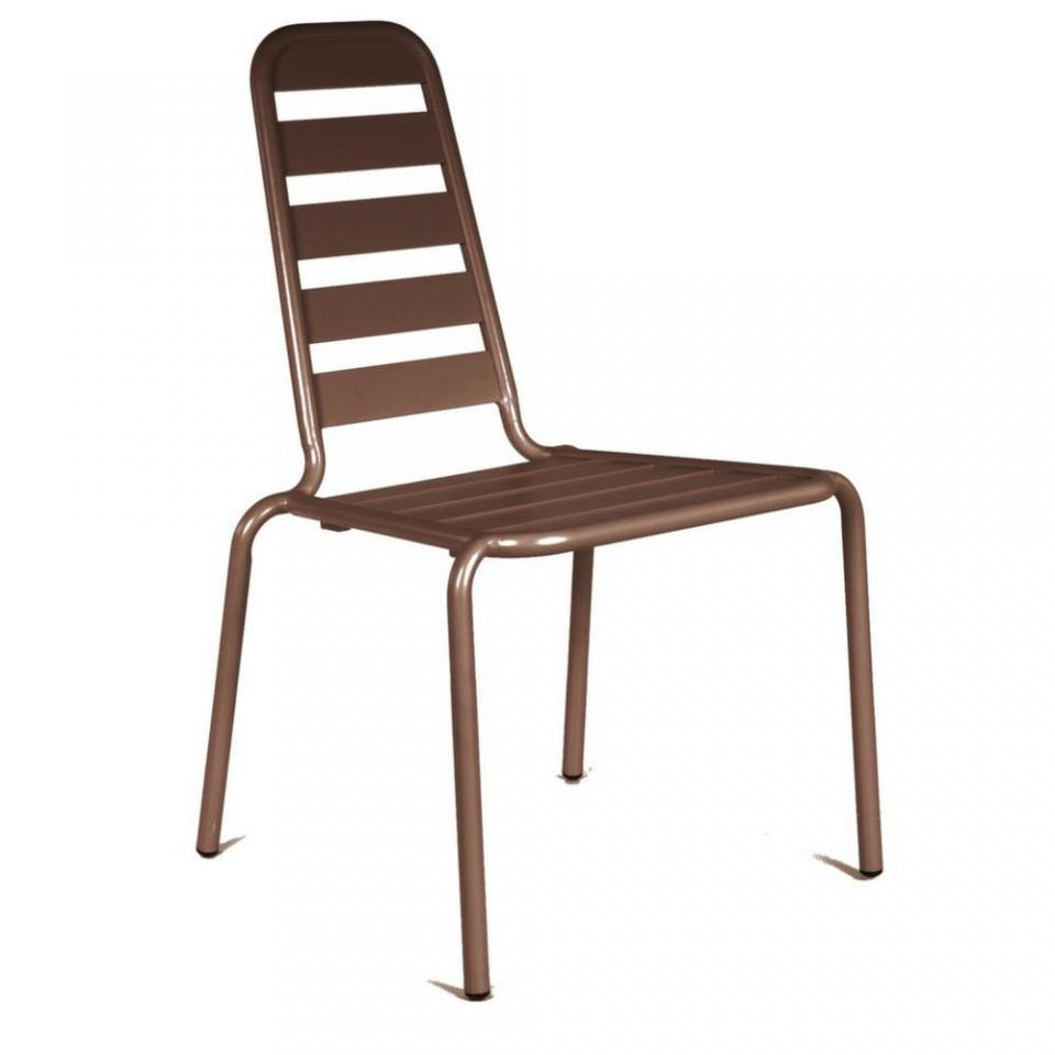 Catgorie fauteuil de jardin page 4 du guide et comparateur - Chaise de jardin alu ...