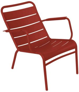Fauteuil bas Luxembourg -