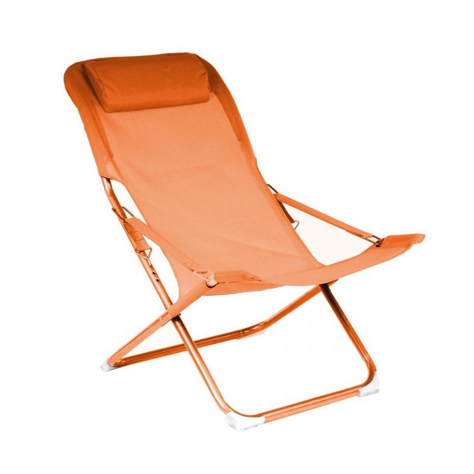 Catgorie fauteuil de jardin page 2 du guide et comparateur for Fauteuil relax de jardin pliant