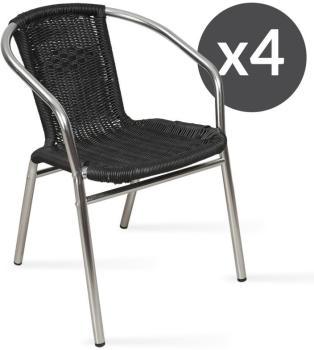 Catgorie fauteuil de jardin page 19 du guide et comparateur d 39 achat - Fauteuil de jardin en aluminium ...