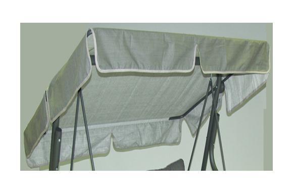 Catgorie fauteuil de jardin page 1 du guide et comparateur - Toile de toit pour balancelle de jardin ...