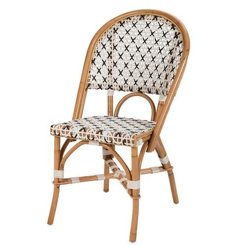 Catgorie fauteuil de jardin page 10 du guide et - Chaise bistrot blanche ...