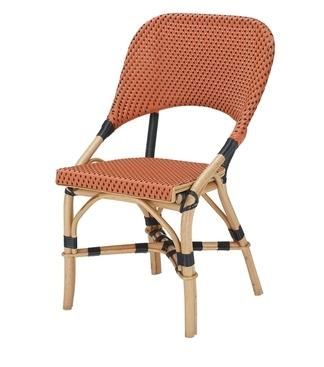 SOLDES Chaise bistrot JERY