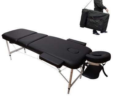 Table de massage pliante en