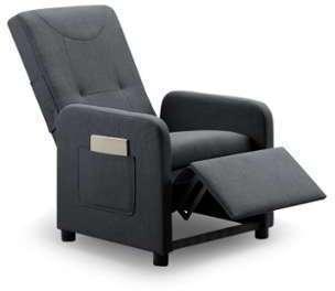 Fauteuil design relax pliable