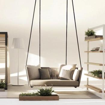 Bitta Swing - Balancelle canapé