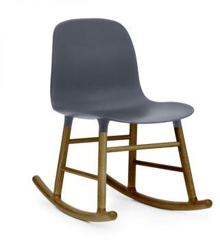 Form Rocking Chair - Fauteuil