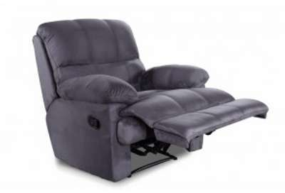 Fauteuil Relax Microfibre