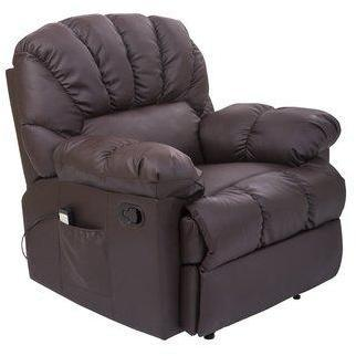 Fauteuil Relax Massant BOLIVIA