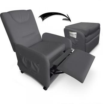 catgorie fauteuils de relaxation du guide et comparateur d. Black Bedroom Furniture Sets. Home Design Ideas