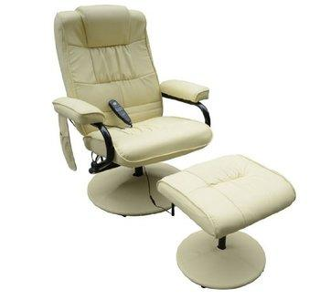 Fauteuil Relax Massant ROMEO