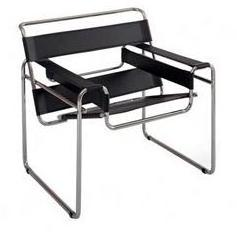KNOLL fauteuil WASSILY by