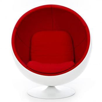 Ball Chair - Fauteuil Ballon