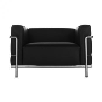 Le Corbusier LC3 - Fauteuil
