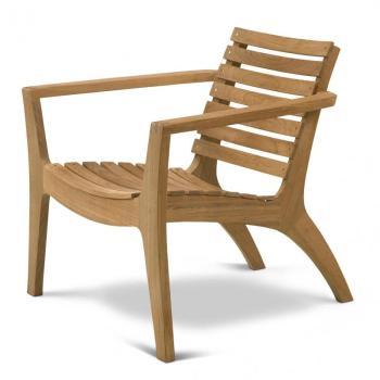 Regatta Lounge - Chaise de