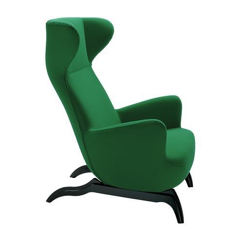 ZANOTTA fauteuil ARDEA (Vert