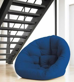 Nest Nido futon royal