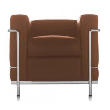 Le Corbusier LC2 - Fauteuil