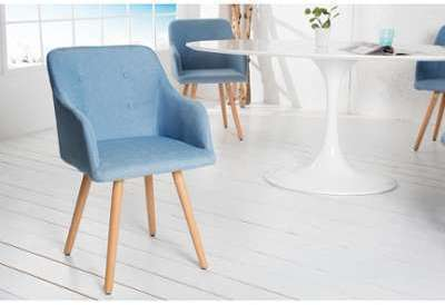 Lot de 2 fauteuils design