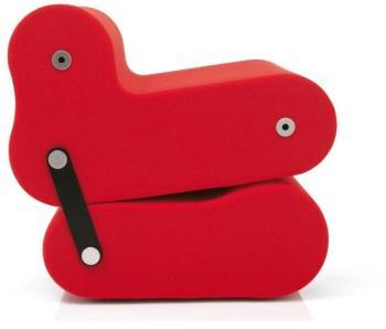 Multichair - Chaise transformable
