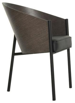 DRIADE fauteuil COSTES (Chêne