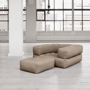 Cube futon vision