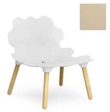 SLIDE fauteuil TARTA (Avorio