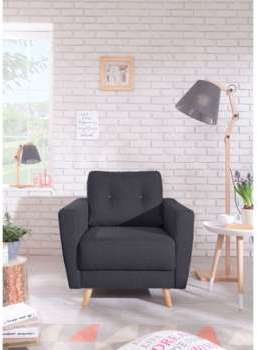 BOBOCHC Fauteuil SCAND - Style
