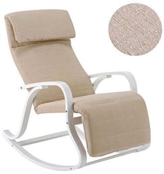 Rocking-chair multipositions