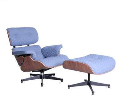 Fauteuil EAMES LOUNGE CHAIE