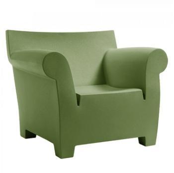 KARTELL fauteuil BUBBLE CLUB