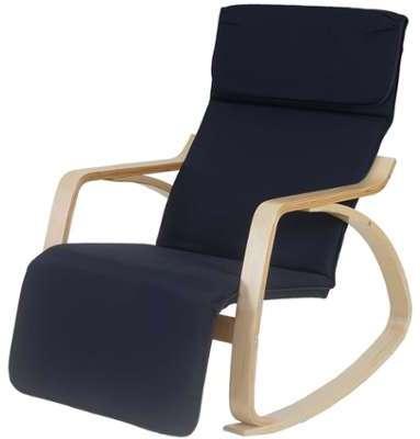 Rocking-chair contemporain