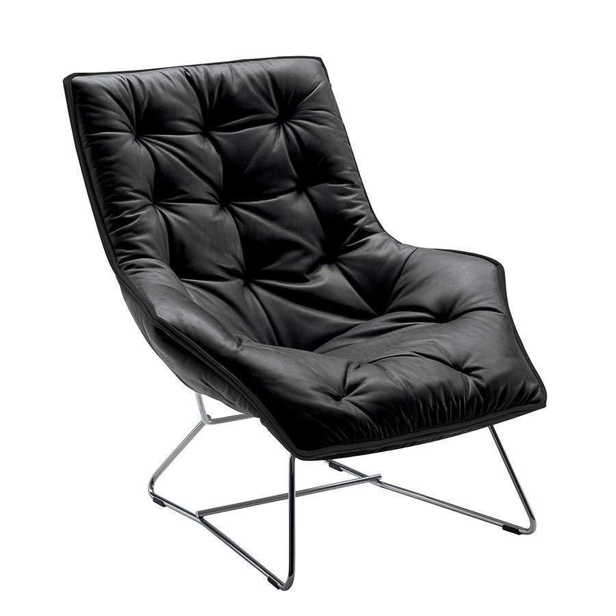 ZANOTTA fauteuil GRANDTOUR