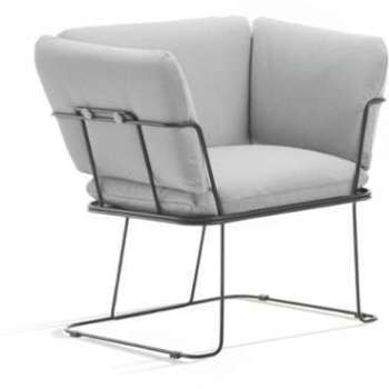Merano - Chaise lounge structure