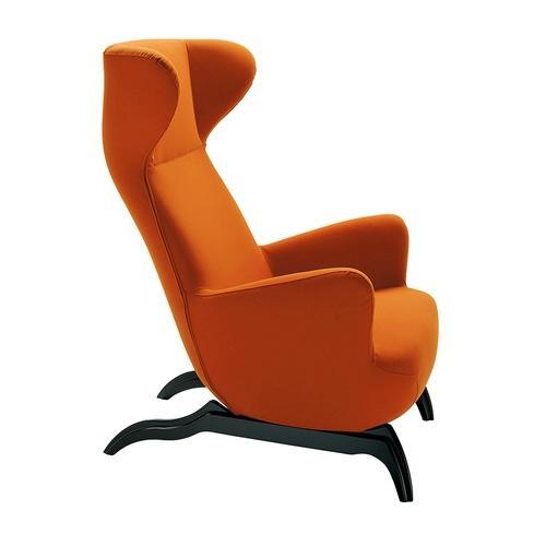 ZANOTTA fauteuil ARDEA (Orange
