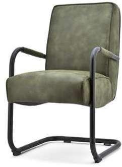 Chaise de salle à manger design