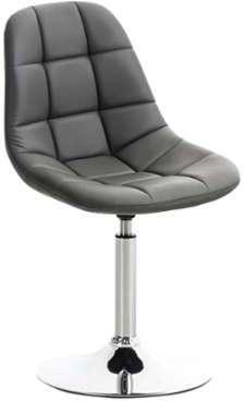 CLP Chaise lounge Emil similicuir
