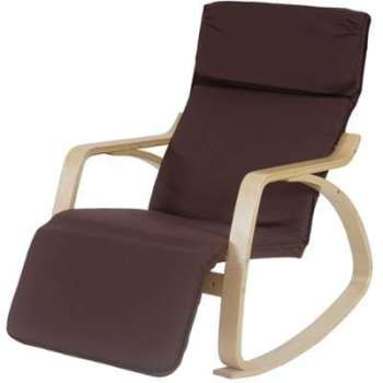 Rocking-chair contemporain
